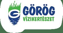 Görög Vízikertészet Kft.